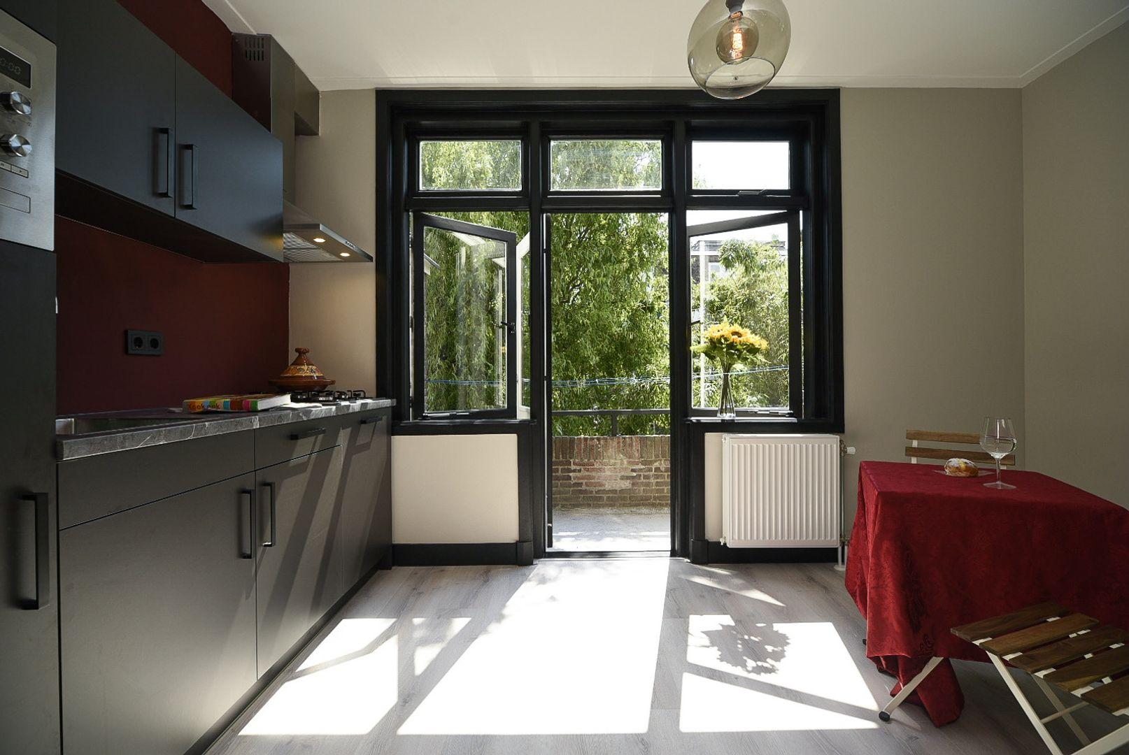 Isaak Hoornbeekstraat 37, Delft foto-11