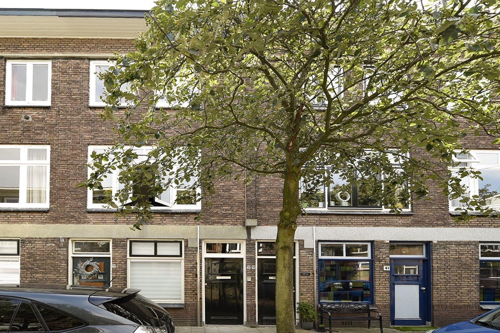 Isaak Hoornbeekstraat 37, Delft foto-1
