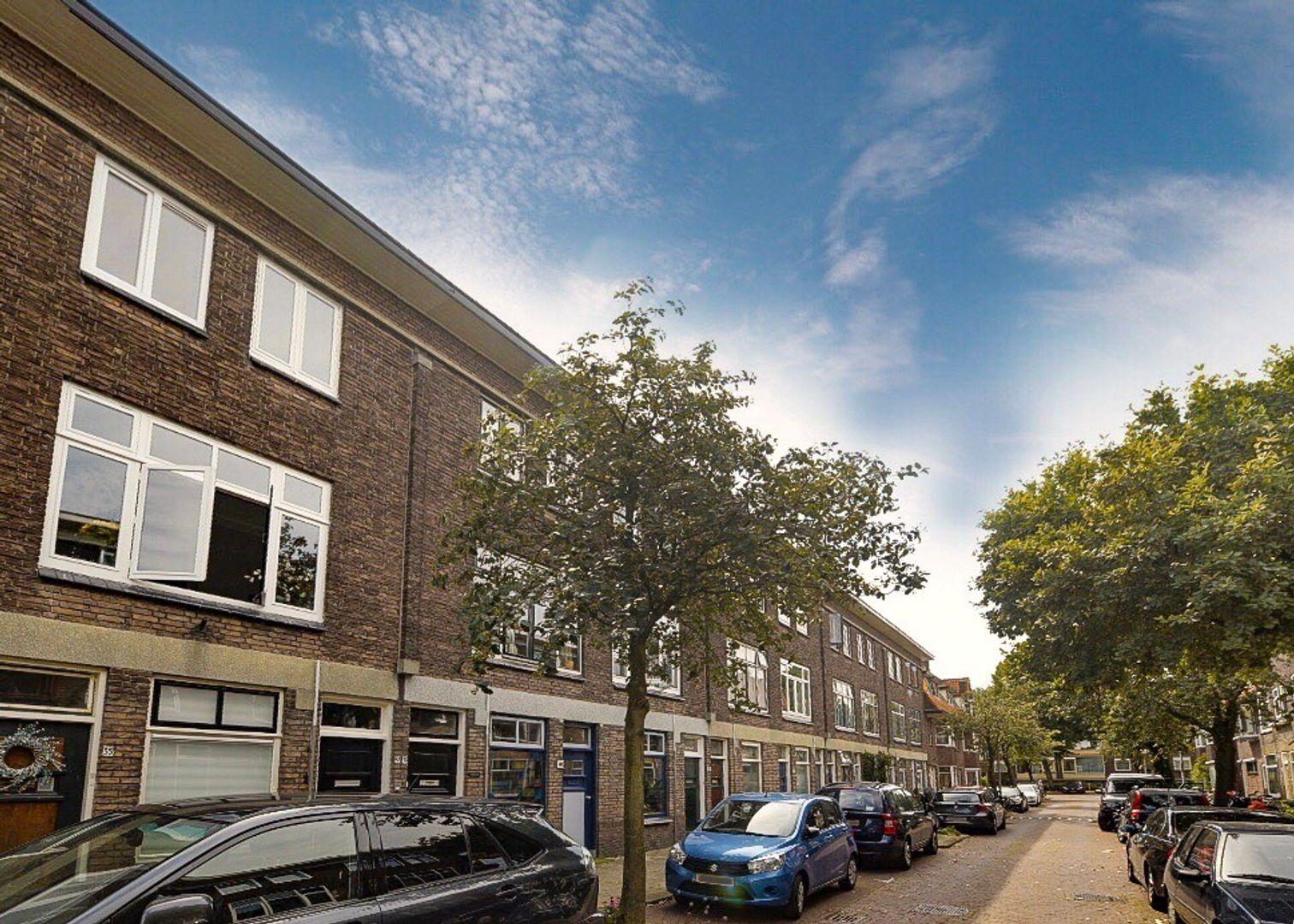 Isaak Hoornbeekstraat 37, Delft foto-54