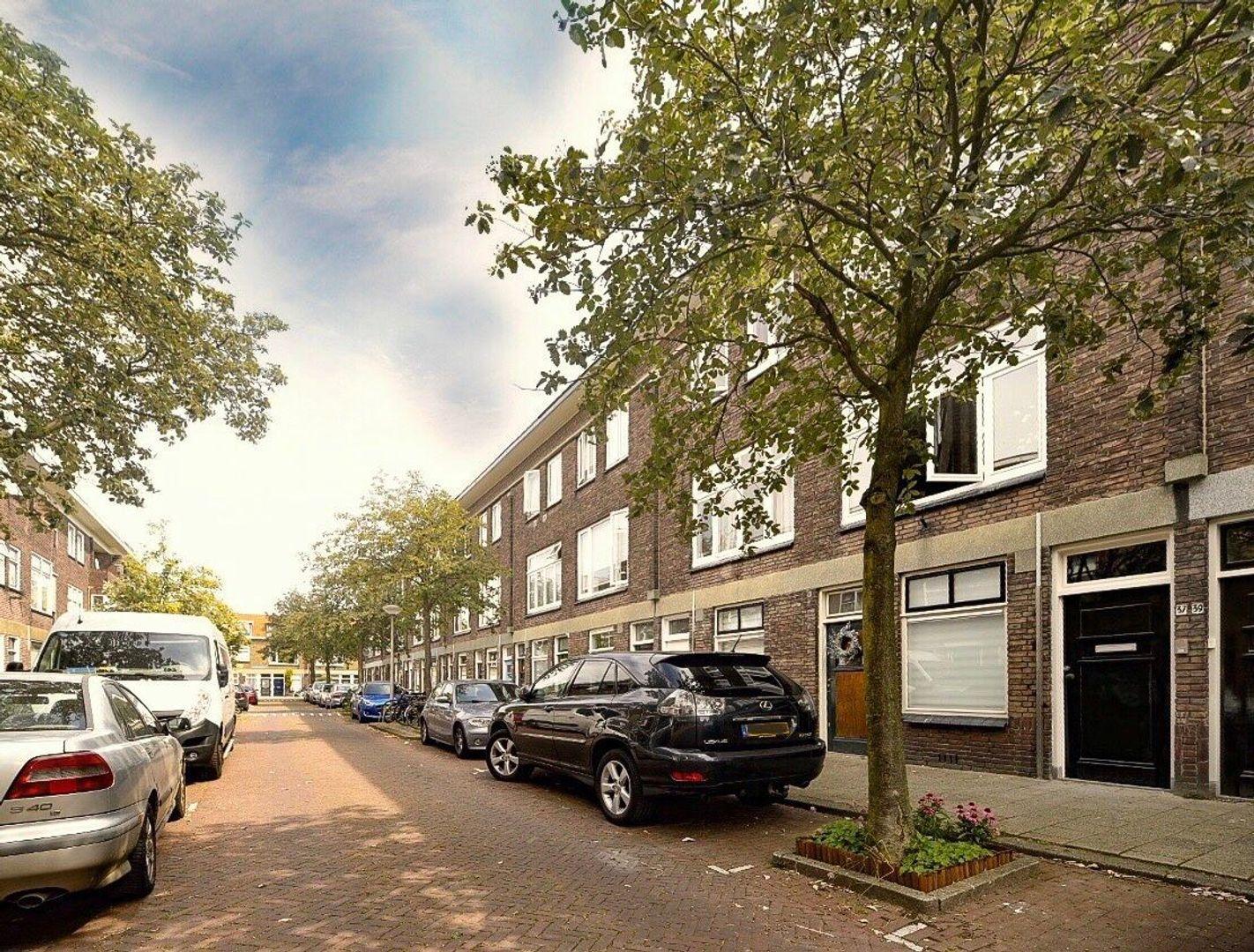 Isaak Hoornbeekstraat 37, Delft foto-53