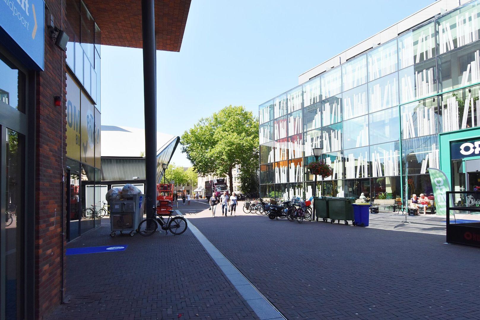 Vesteplein 124, Delft foto-16
