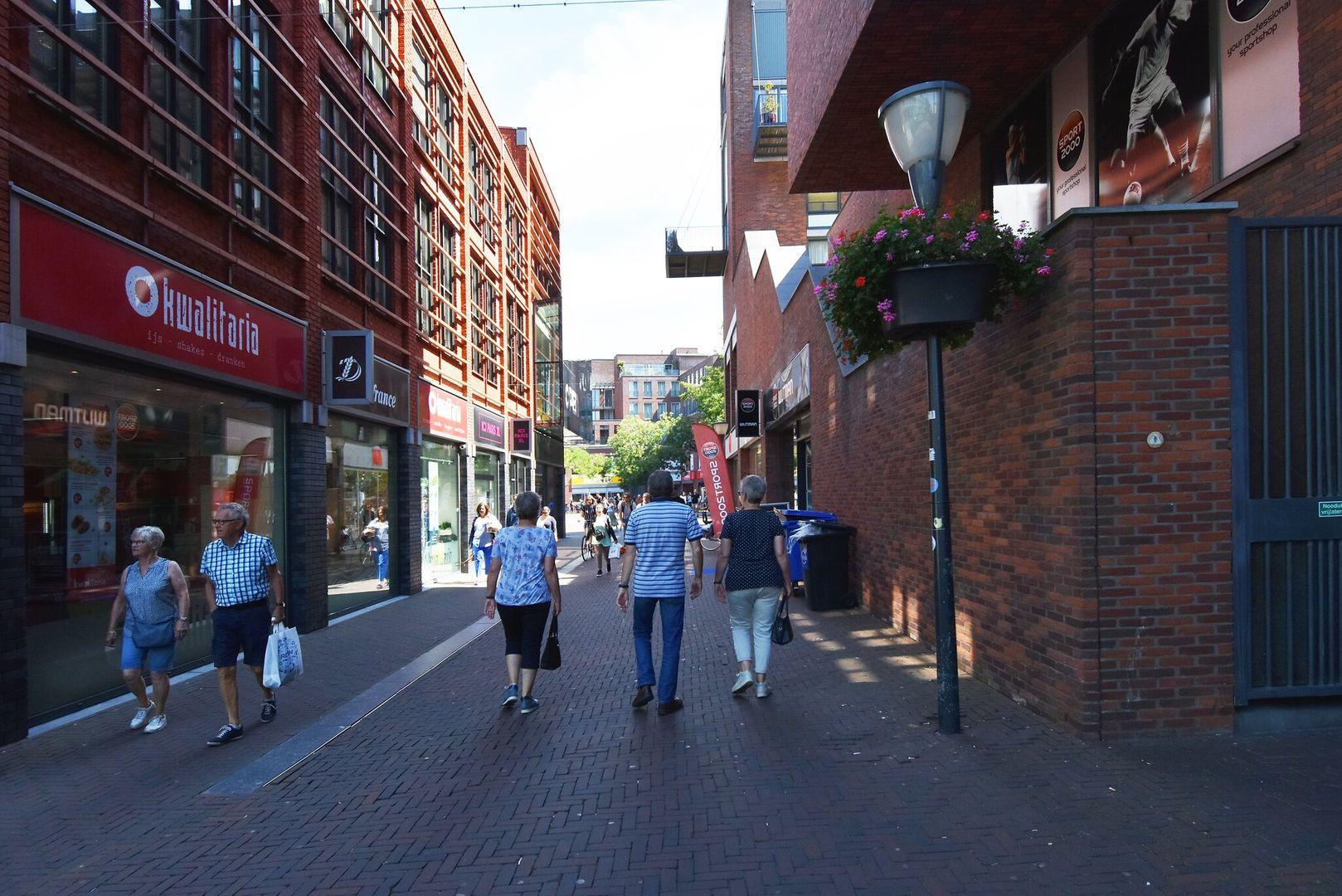 Vesteplein 124, Delft foto-18