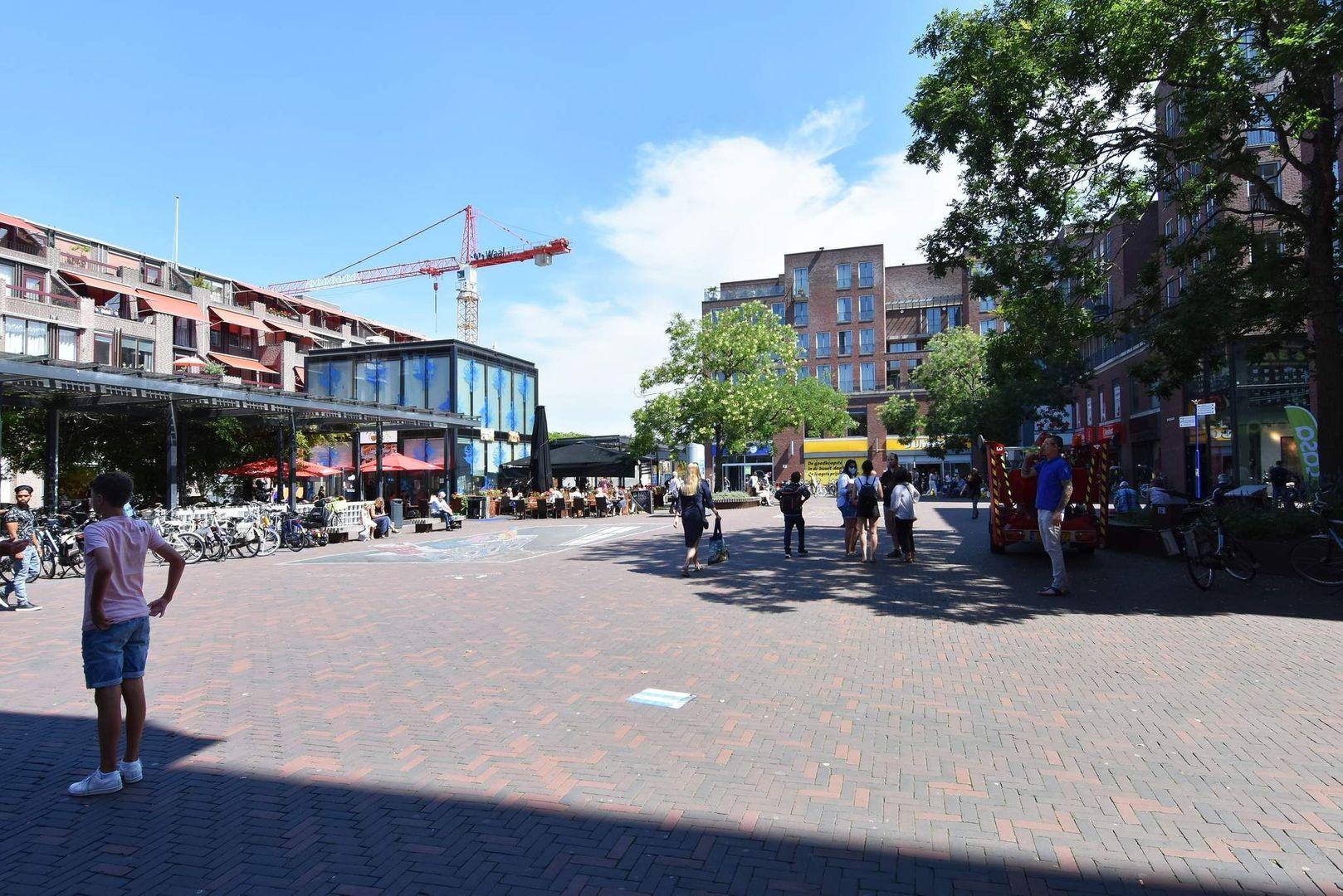 Vesteplein 124, Delft foto-19