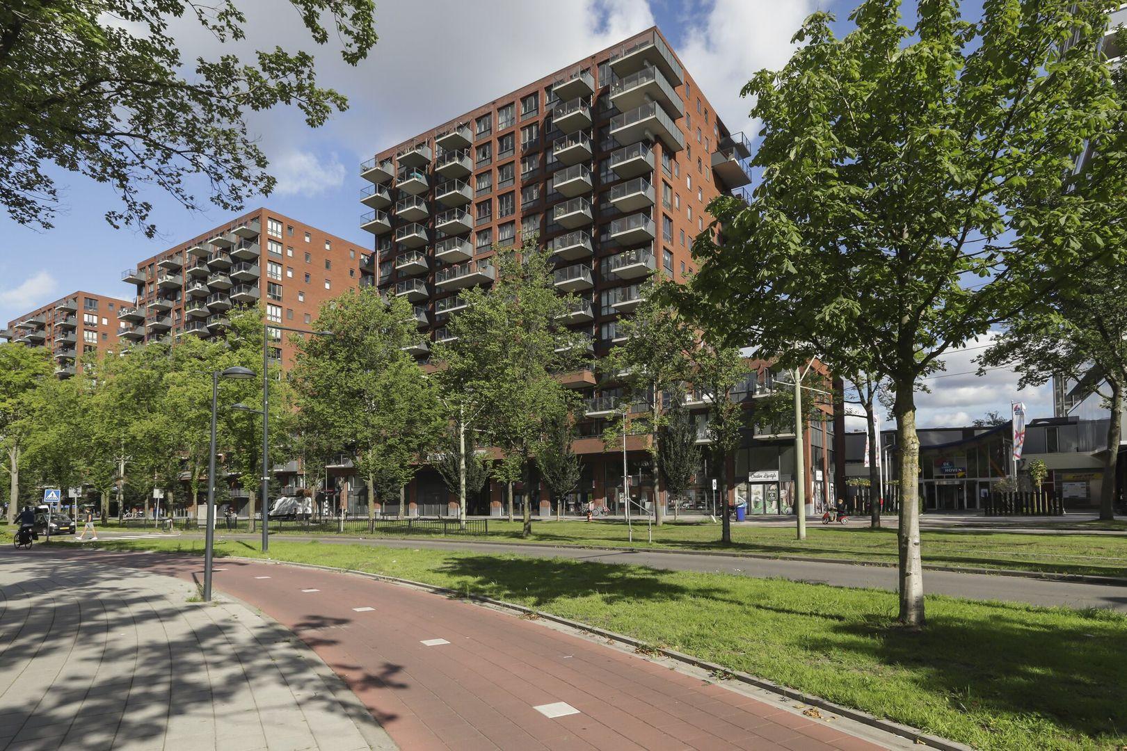 Martinus Nijhofflaan 258, Delft foto-0