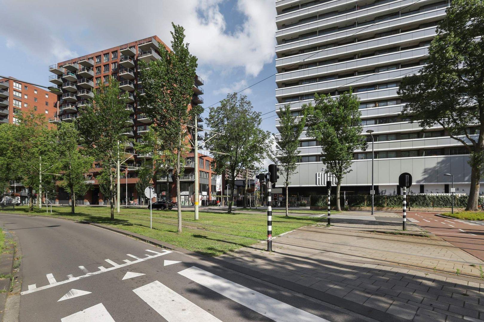 Martinus Nijhofflaan 258, Delft foto-28