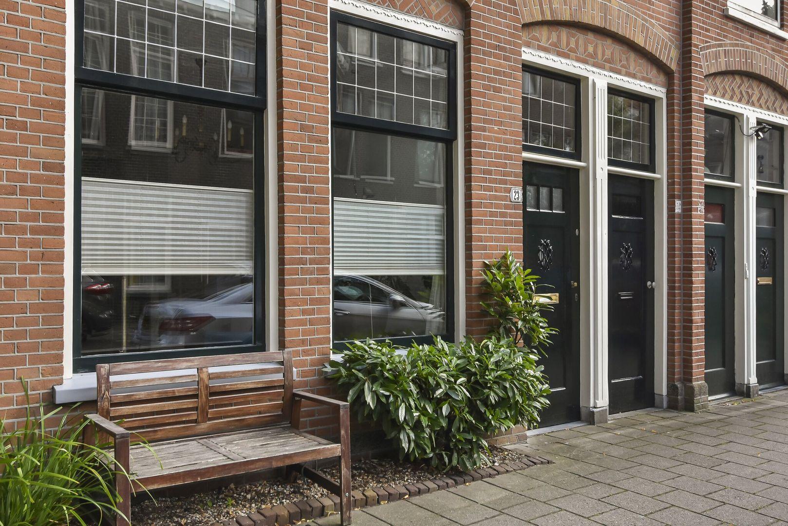 Lipkensstraat 23, Delft foto-1