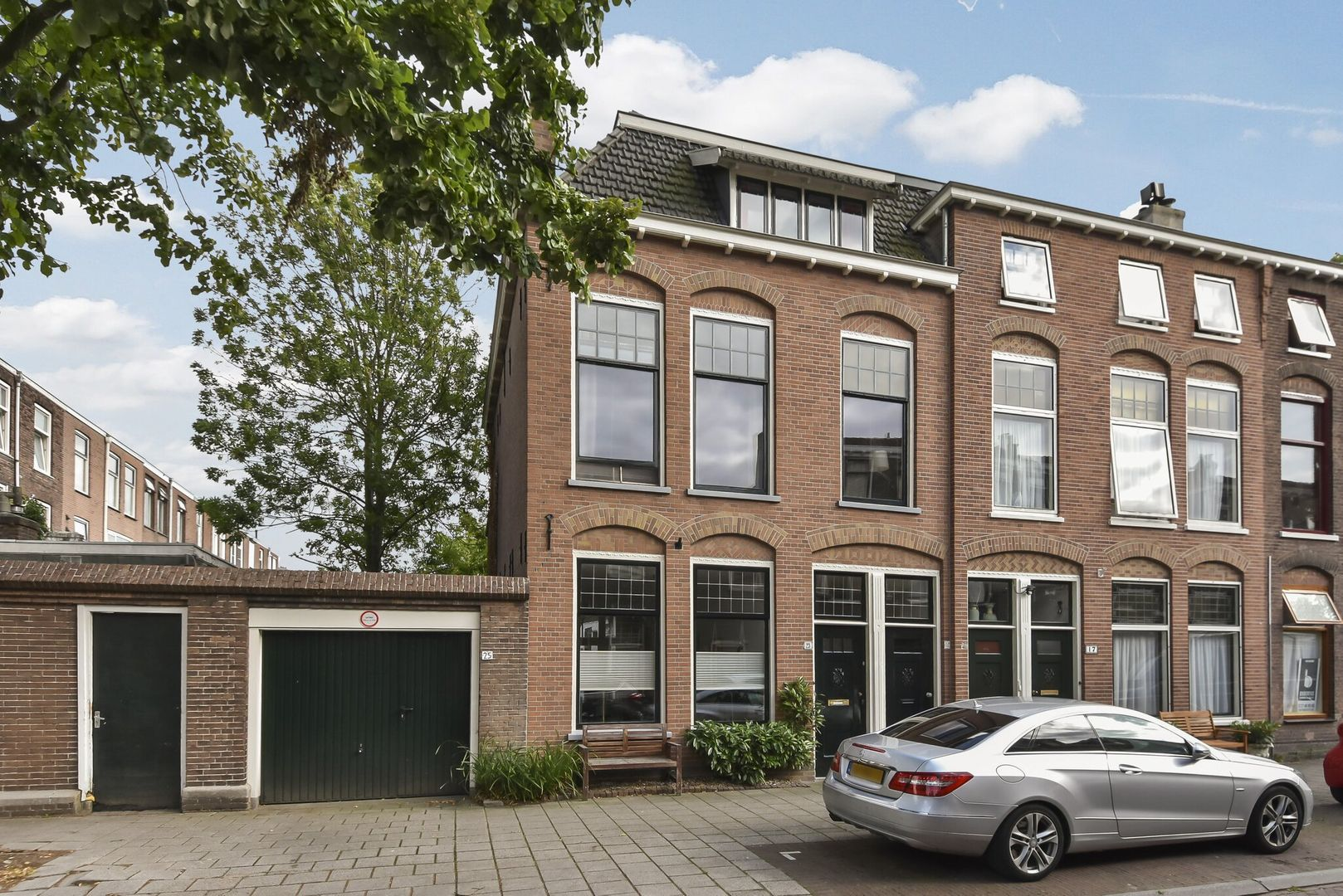 Lipkensstraat 23, Delft foto-0