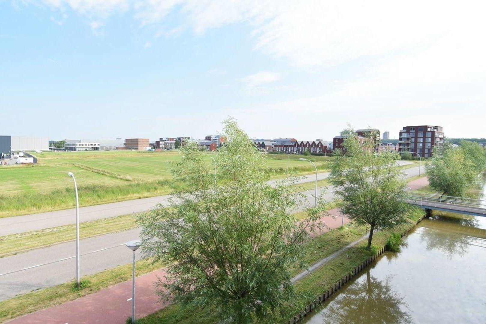 Egmondland 88, Den Hoorn foto-23