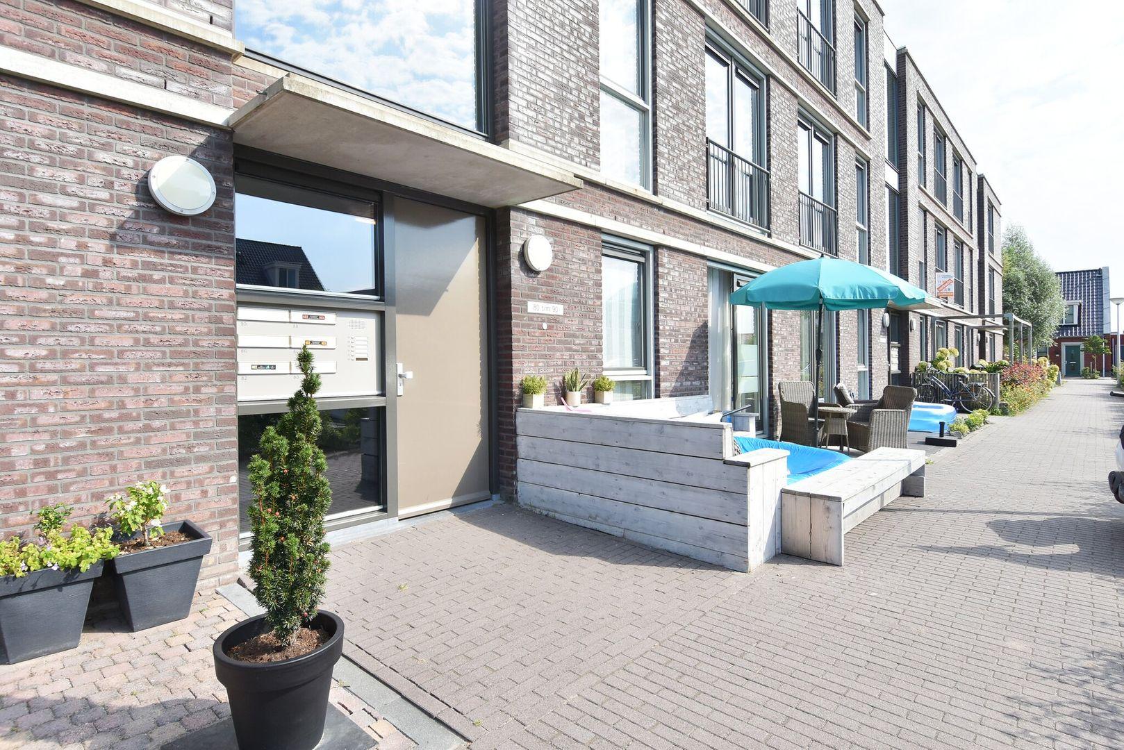 Egmondland 88, Den Hoorn foto-31