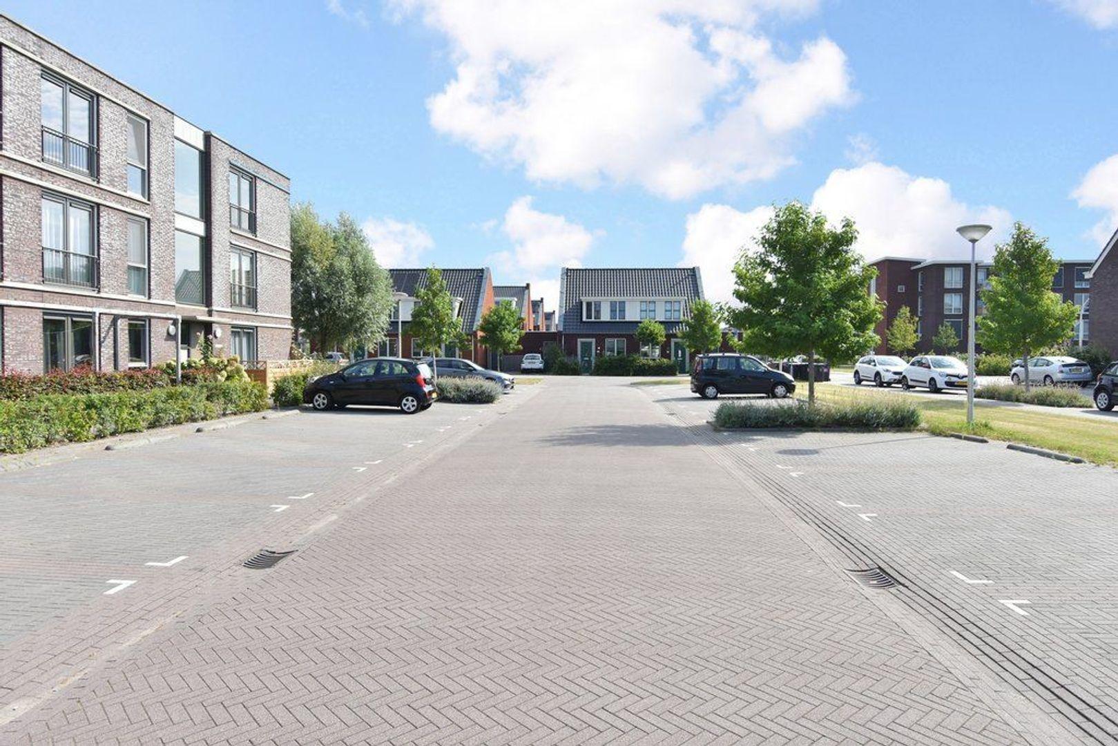 Egmondland 88, Den Hoorn foto-32