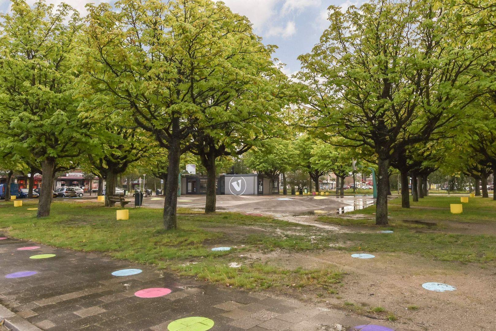 Van Adrichemstraat 325, Delft foto-32