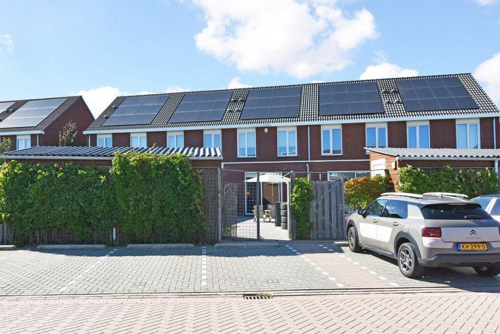 Buitensingel 44, Rijswijk foto-13
