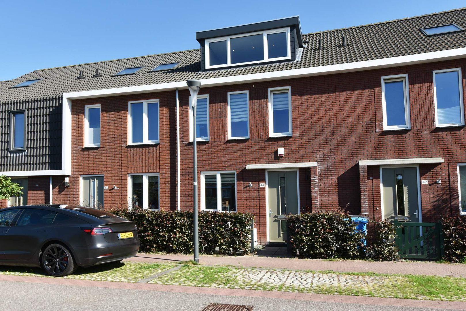 Buitensingel 44, Rijswijk foto-1