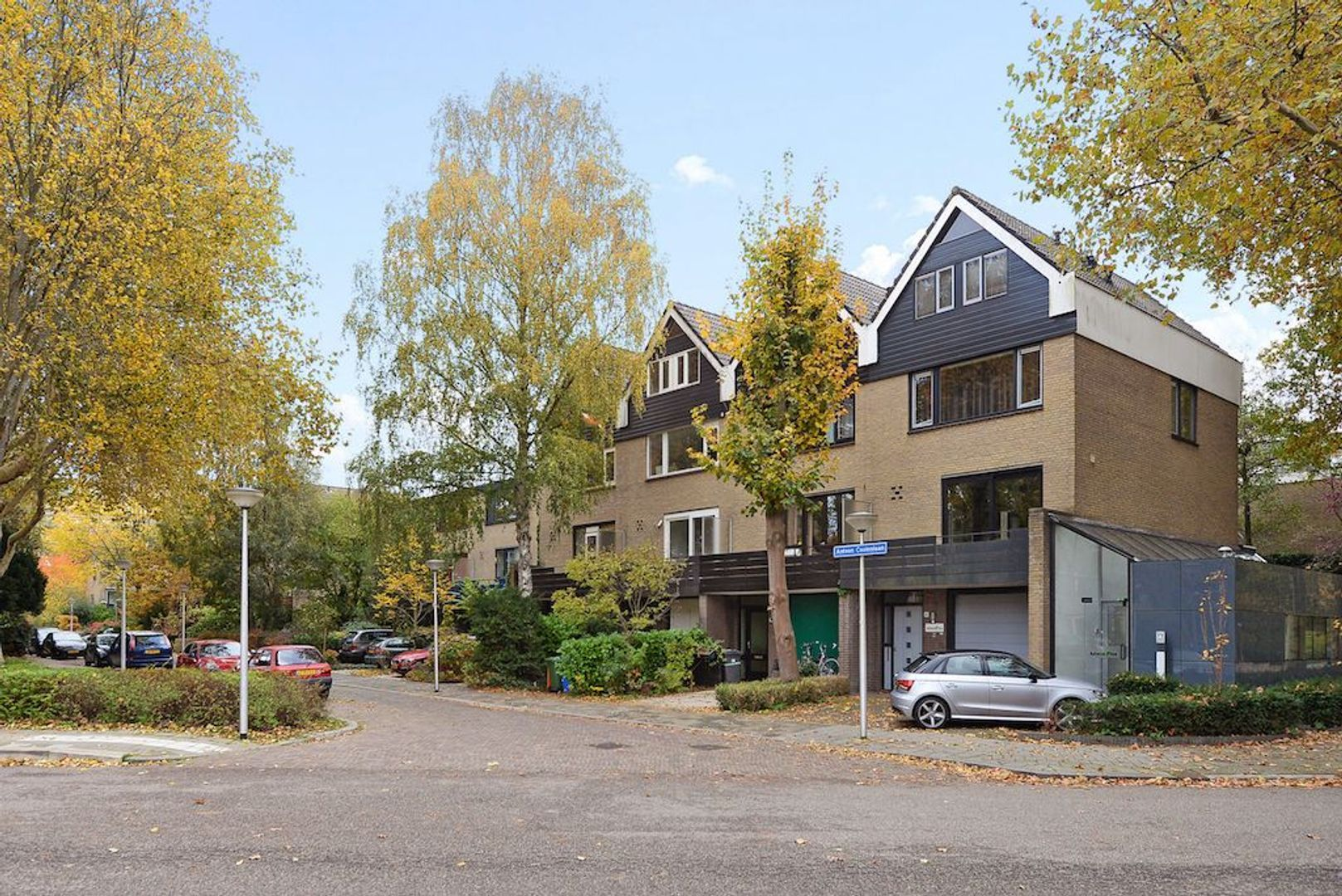 Antoon Coolenlaan 49, Delft foto-32
