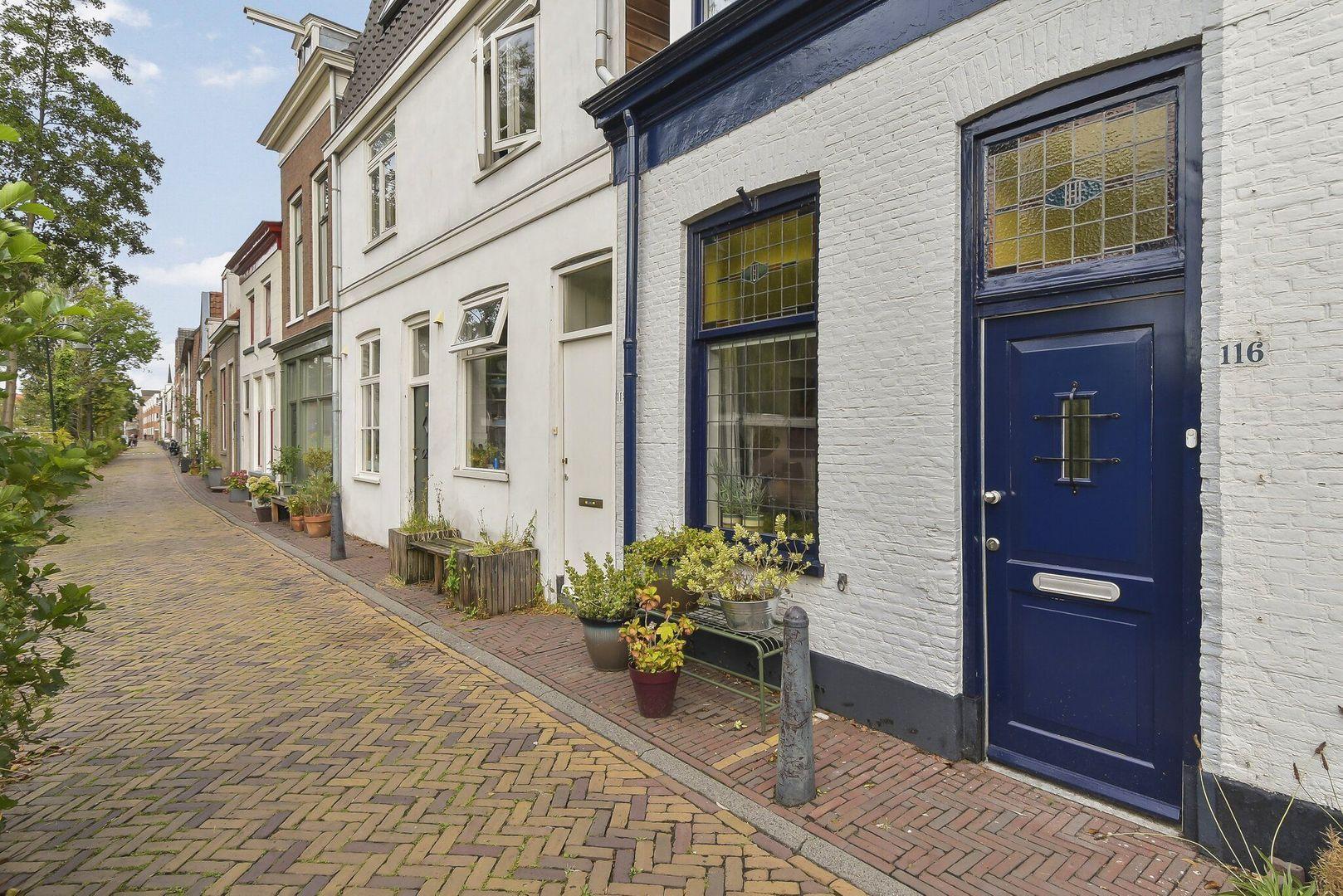 Geerweg 116, Delft foto-2