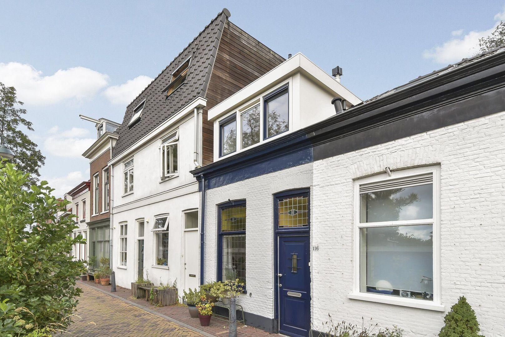 Geerweg 116, Delft foto-0