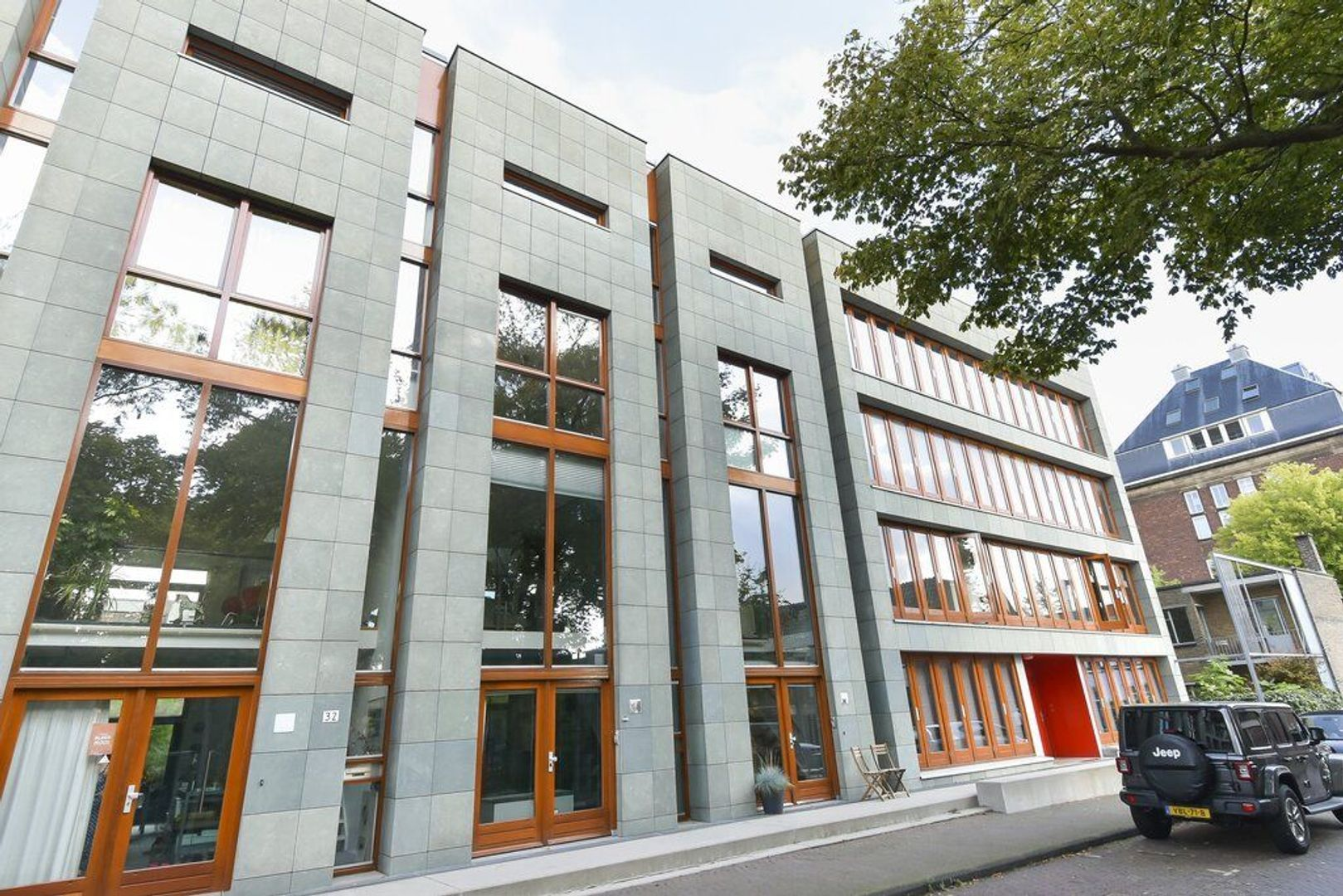 Vaandelstraat 36, Delft foto-0