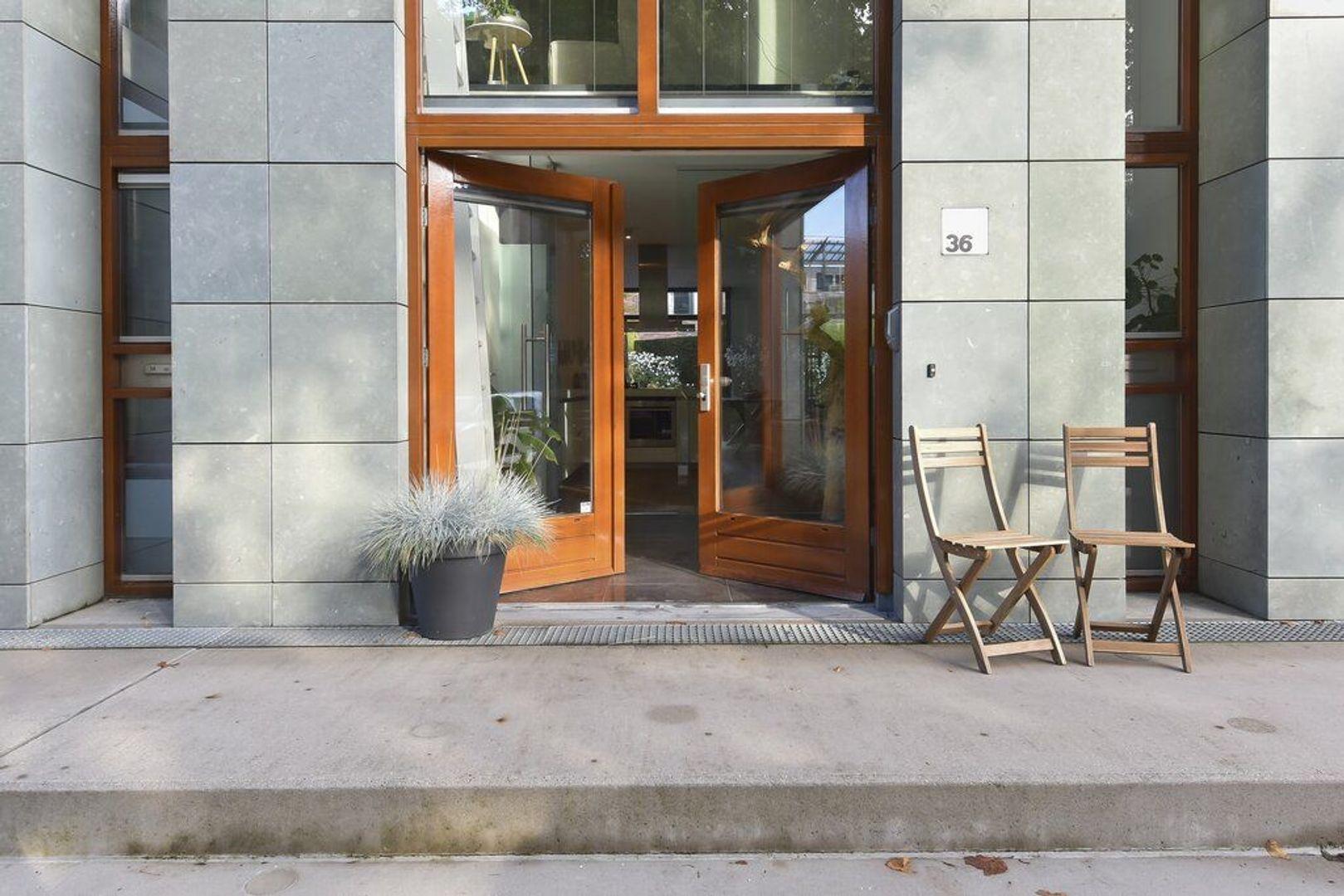 Vaandelstraat 36, Delft foto-1