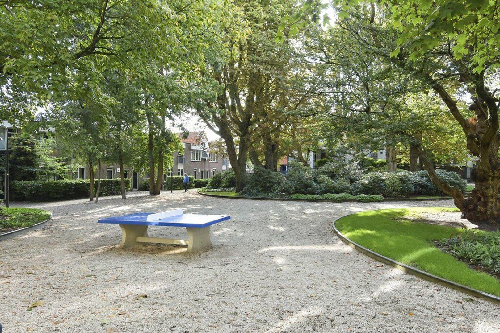 Vaandelstraat 36, Delft foto-55