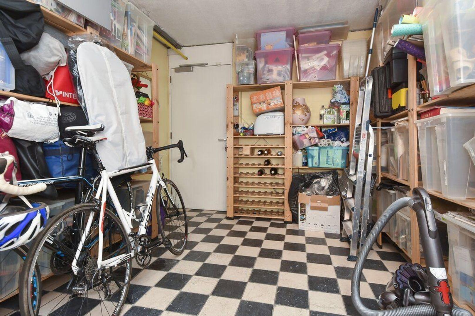Vaandelstraat 36, Delft foto-58