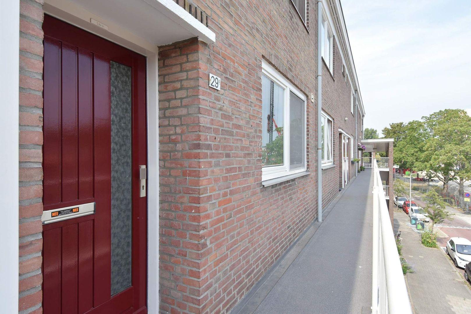 Van der Lelijstraat 29 I, Delft foto-1