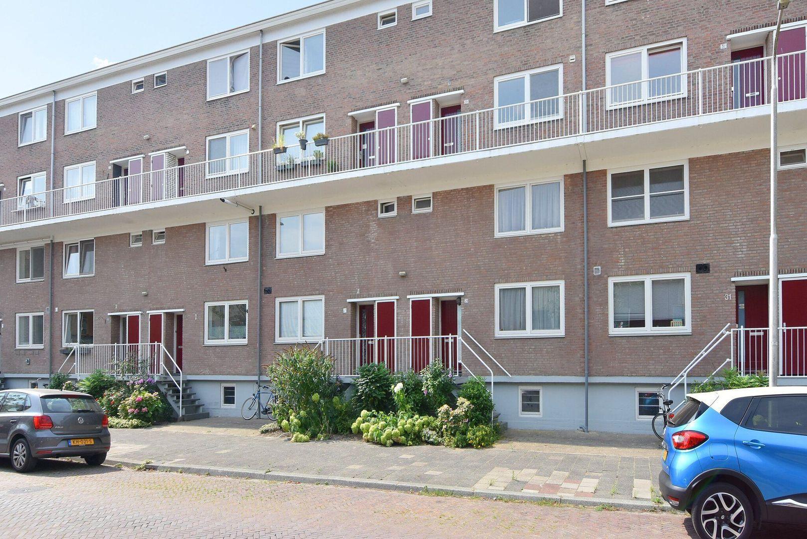 Van der Lelijstraat 29 I, Delft foto-0