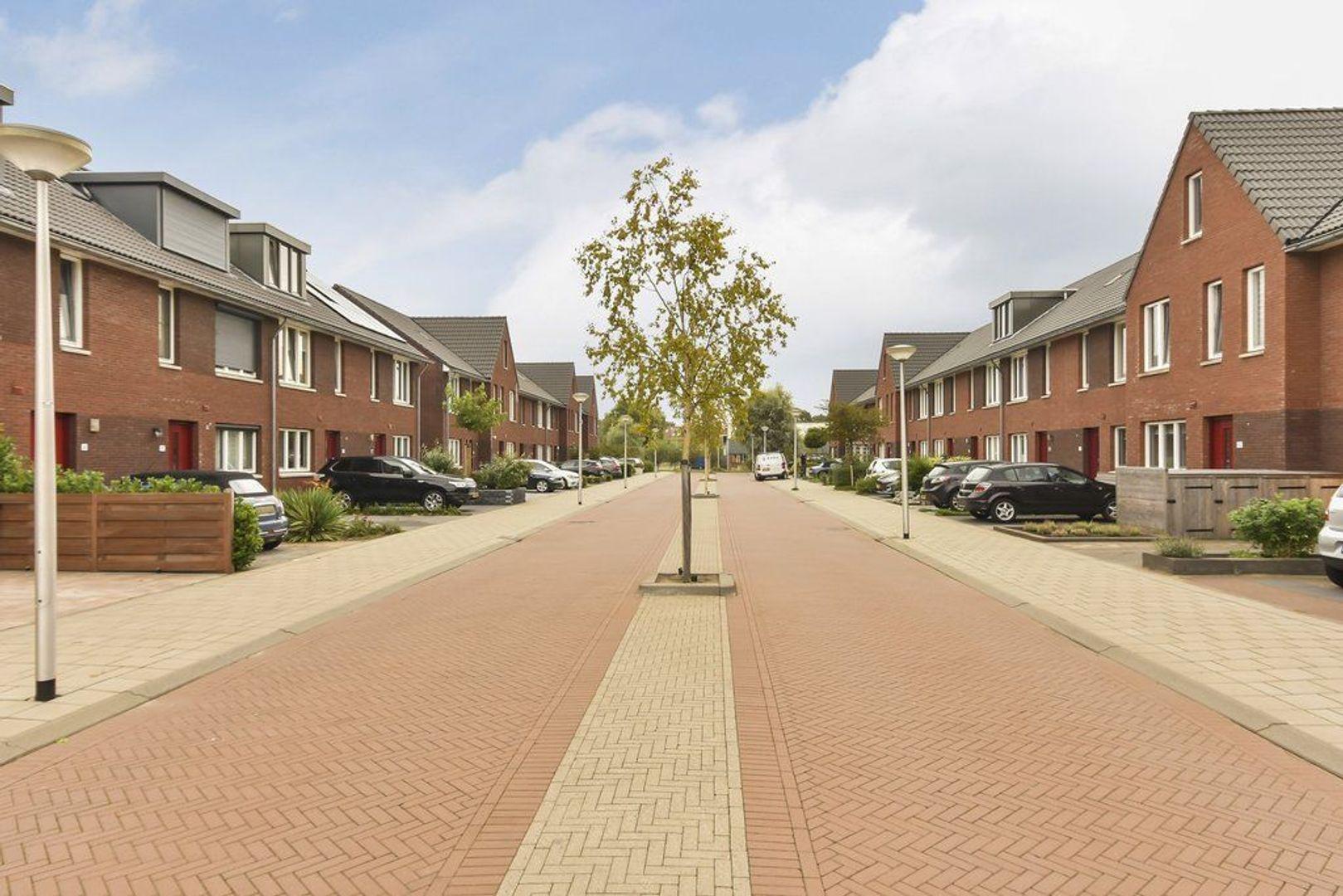 Vrouw Rijssensloot 10, Delft foto-47