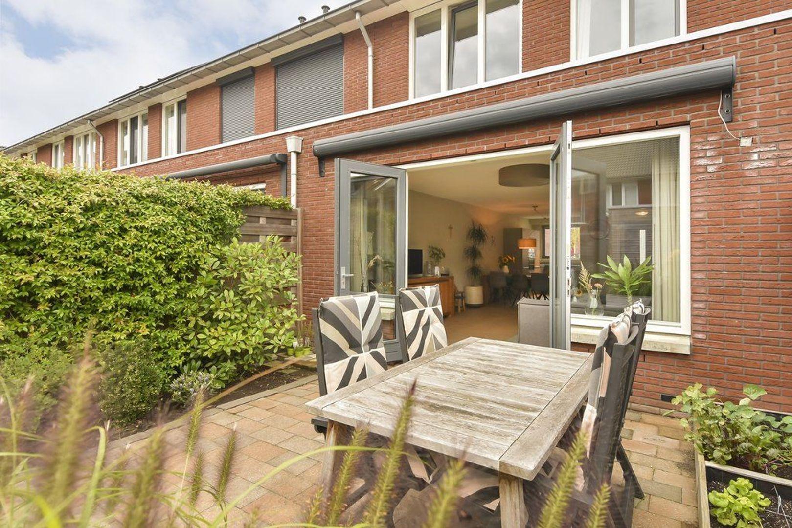 Vrouw Rijssensloot 10, Delft foto-23