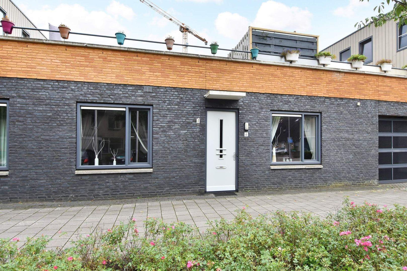 Glenn Millerstraat 6, Delft foto-17