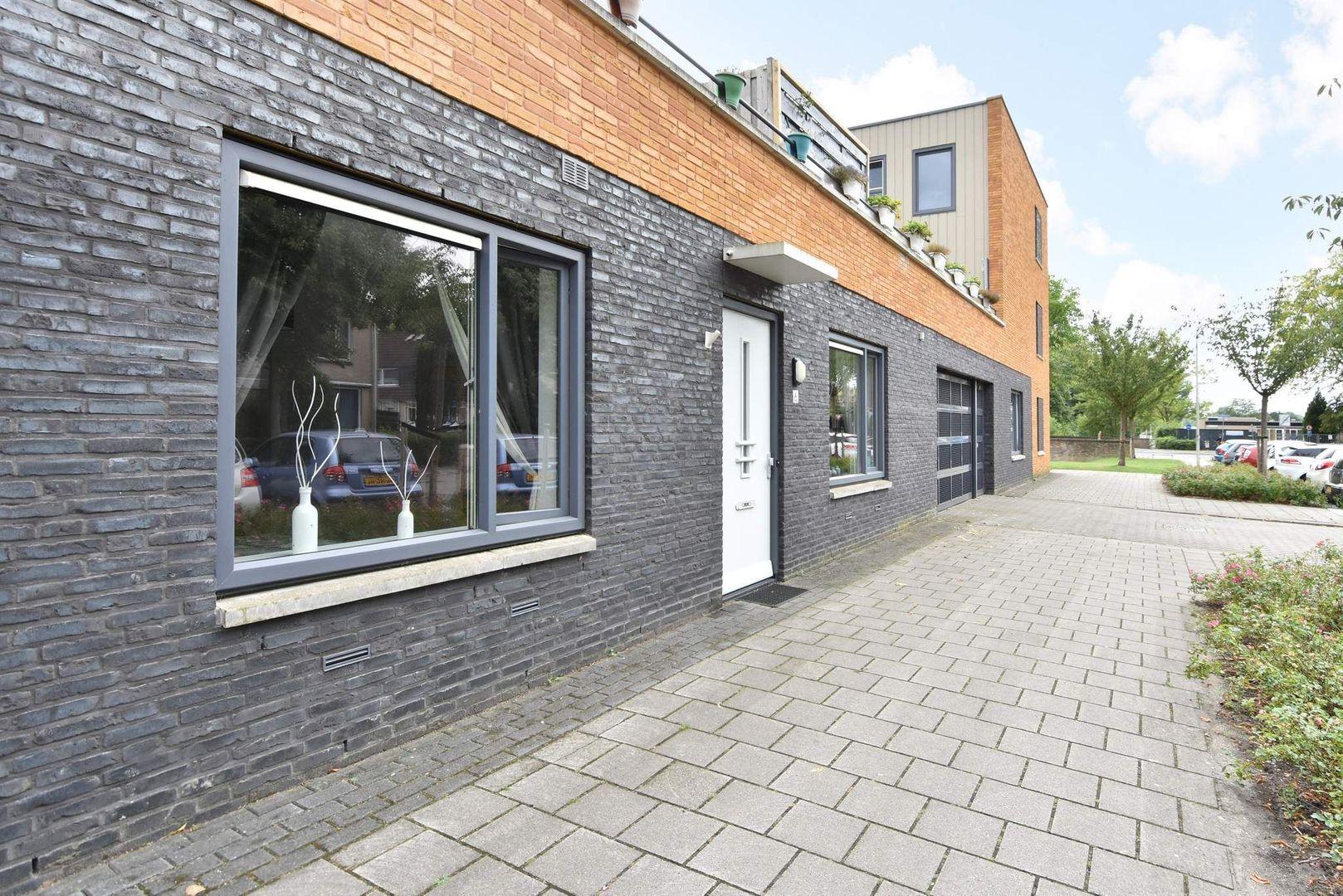 Glenn Millerstraat 6, Delft foto-1
