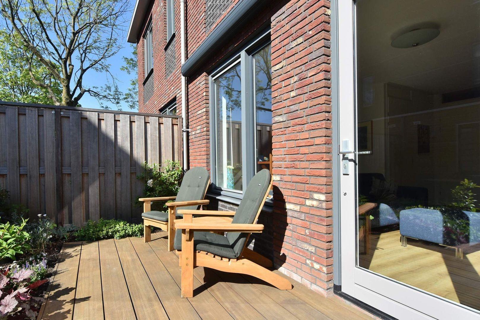 Johannes Nederveenstraat 13, Delft foto-18