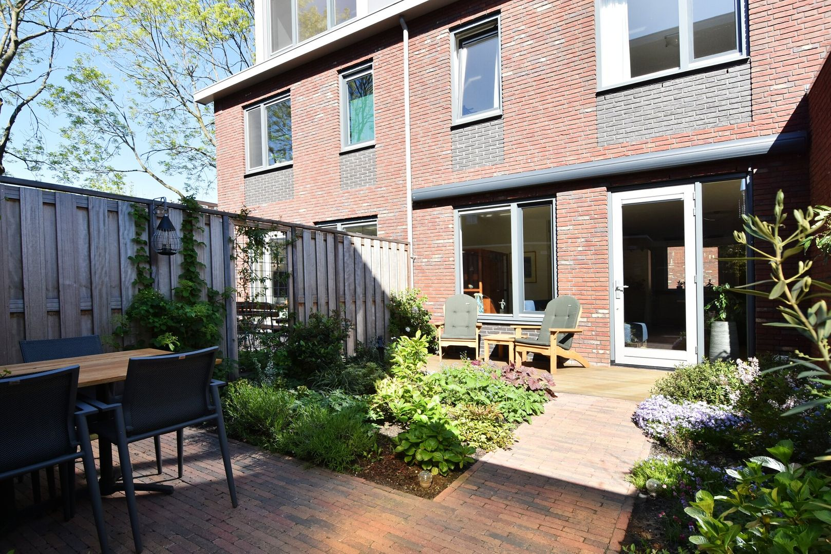 Johannes Nederveenstraat 13, Delft foto-2