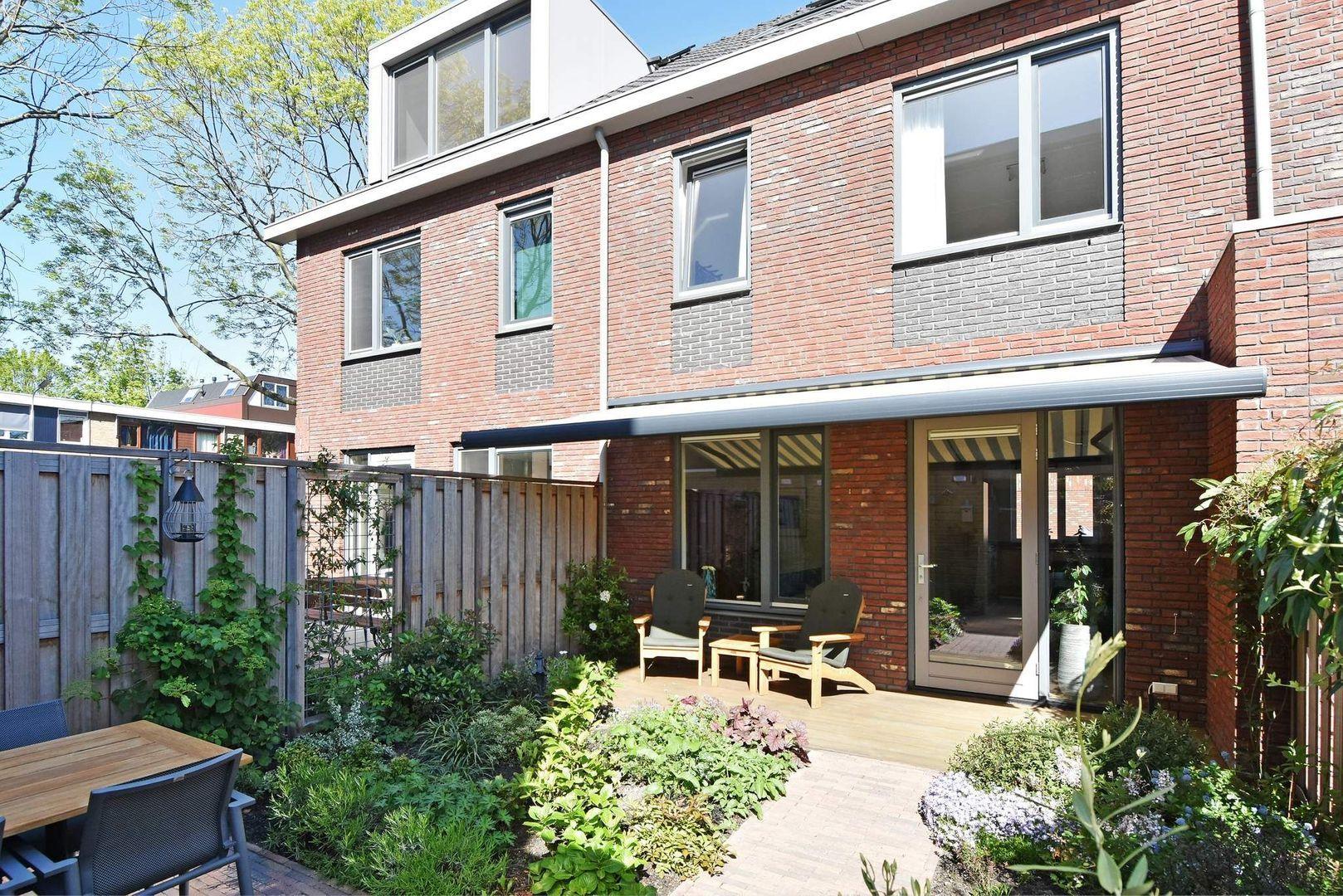 Johannes Nederveenstraat 13, Delft foto-15