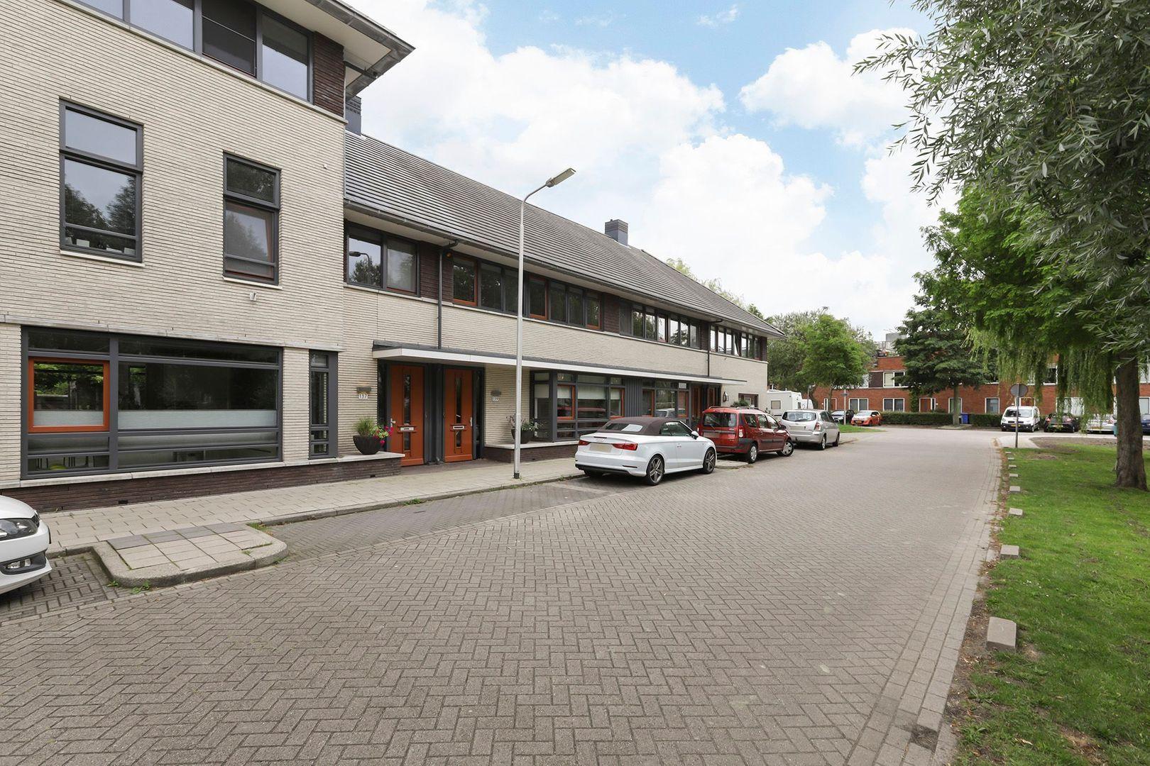 Molensingel 137, Delft foto-2