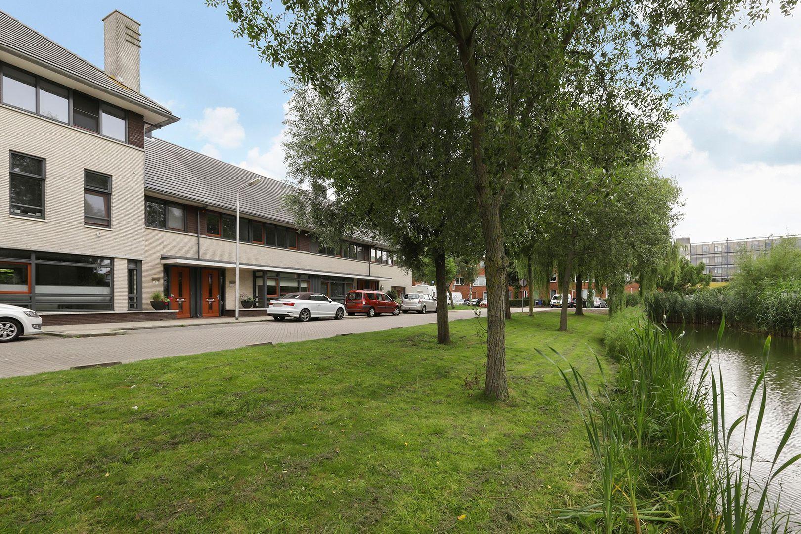 Molensingel 137, Delft foto-3