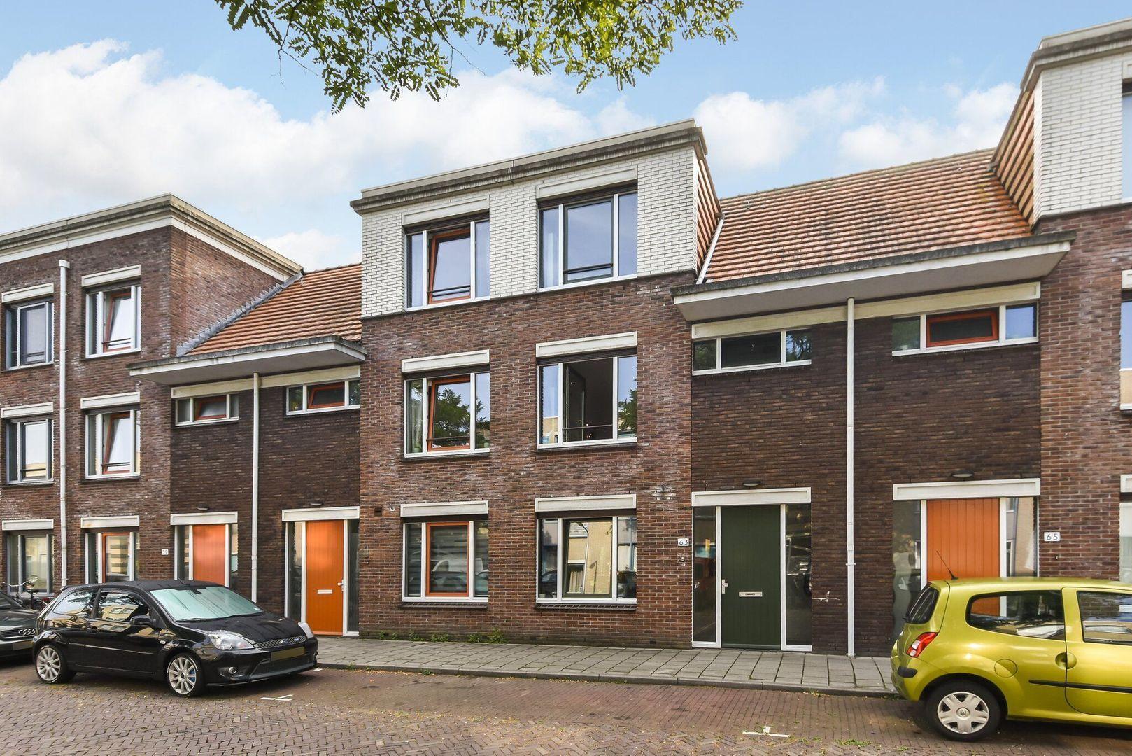 De Colignystraat 63, Delft foto-0