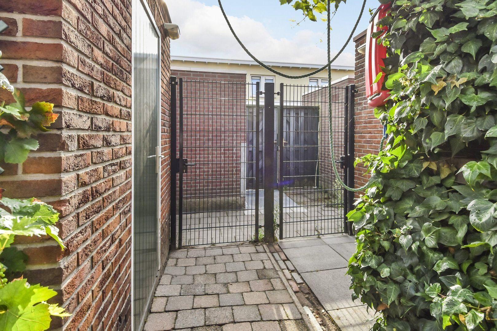 De Colignystraat 63, Delft foto-9
