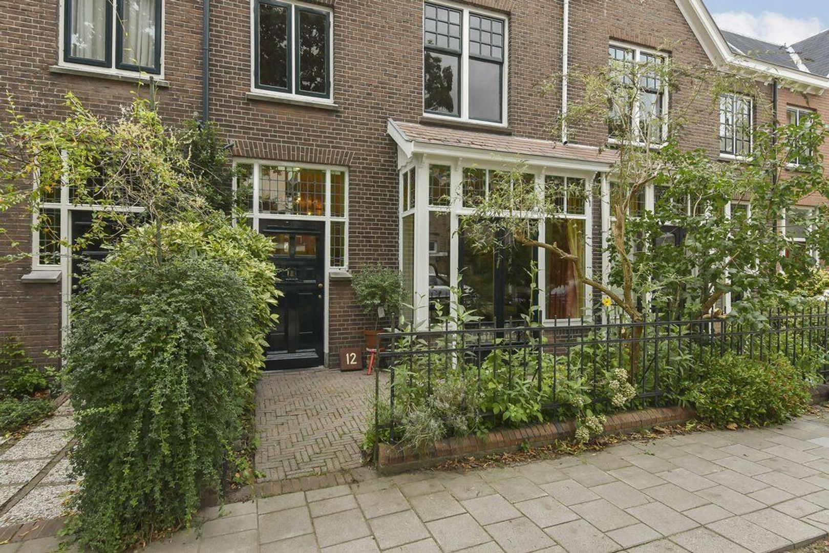 Van Speykstraat 12, Delft foto-2
