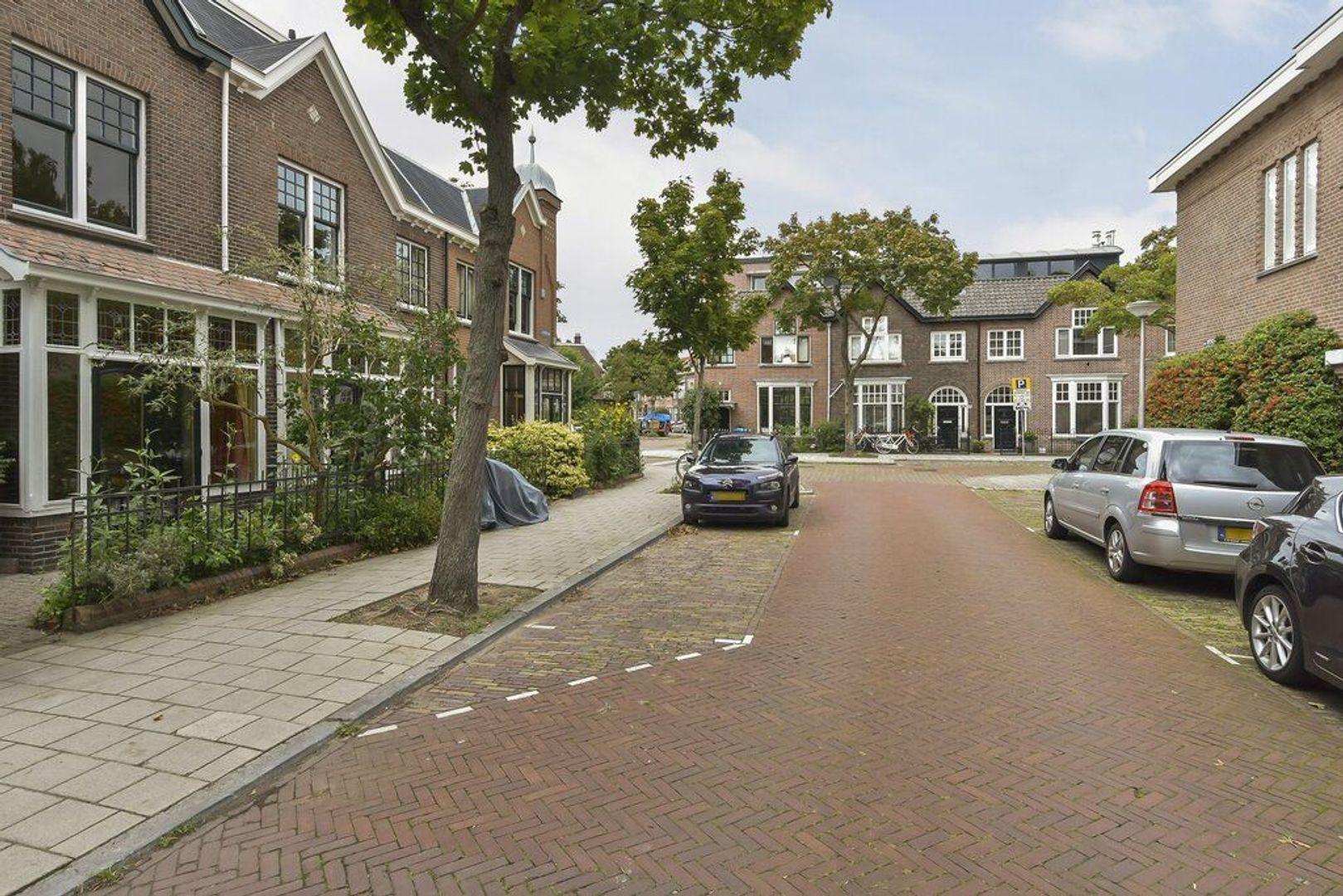 Van Speykstraat 12, Delft foto-1