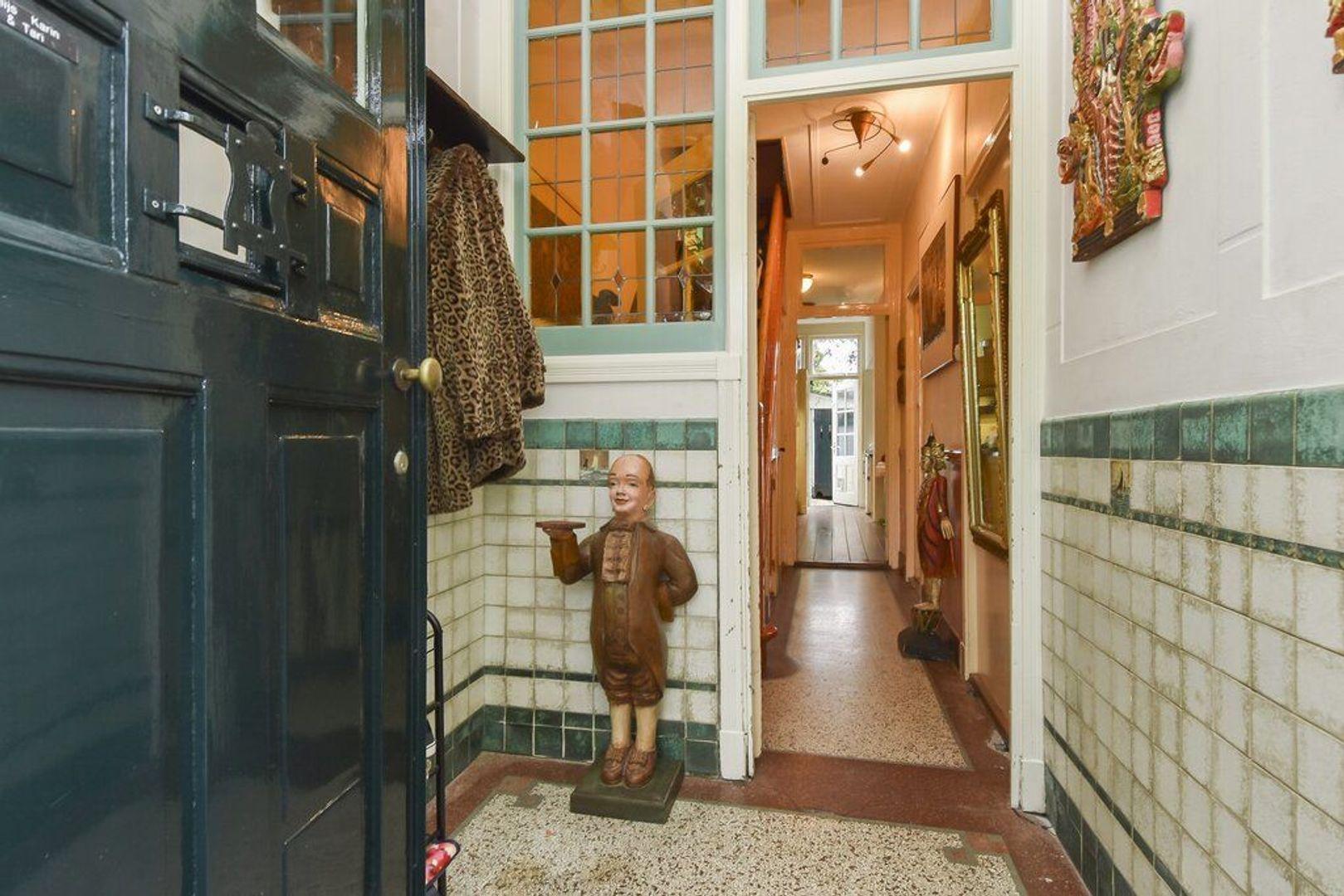 Van Speykstraat 12, Delft foto-3