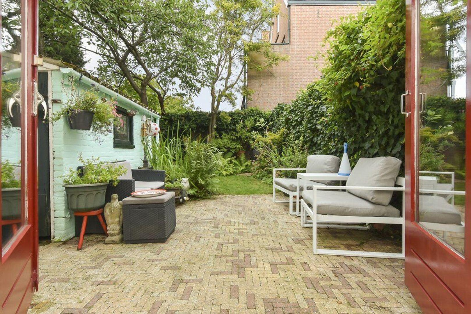 Van Speykstraat 12, Delft foto-24