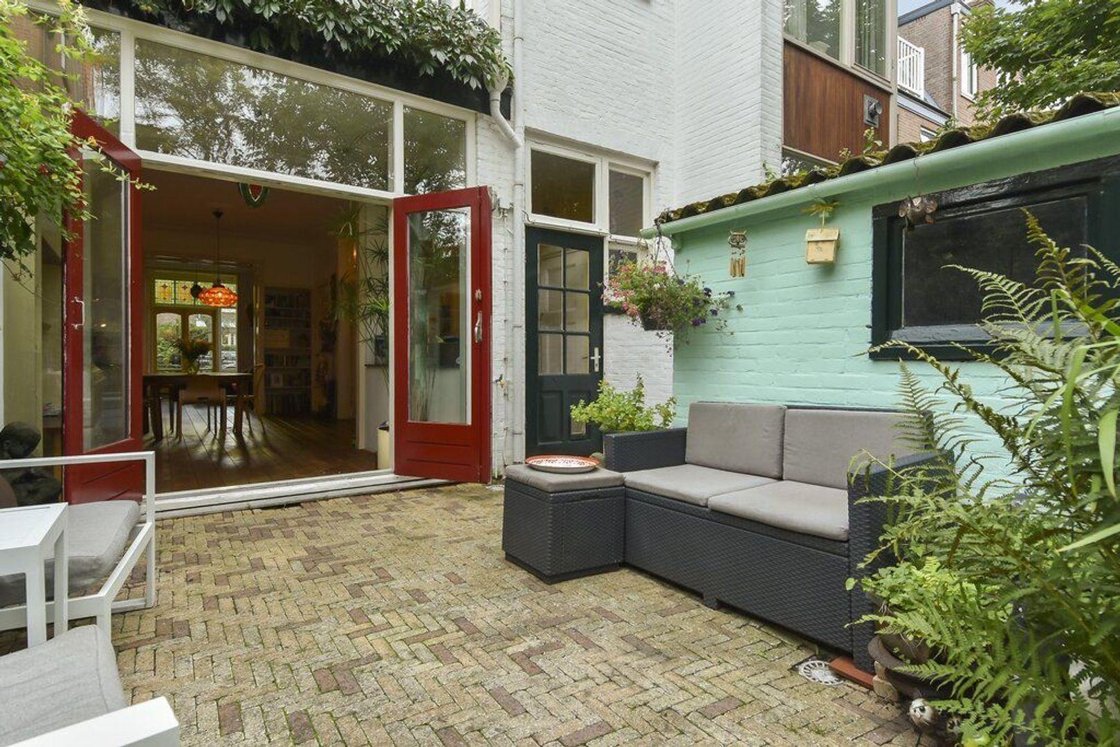 Van Speykstraat 12, Delft foto-29