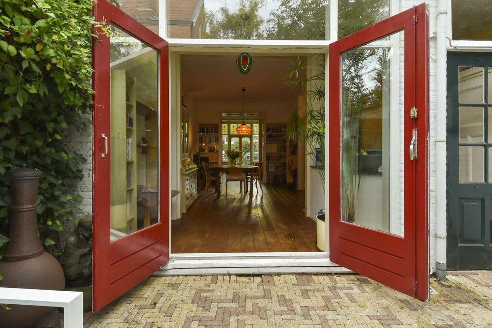Van Speykstraat 12, Delft foto-30