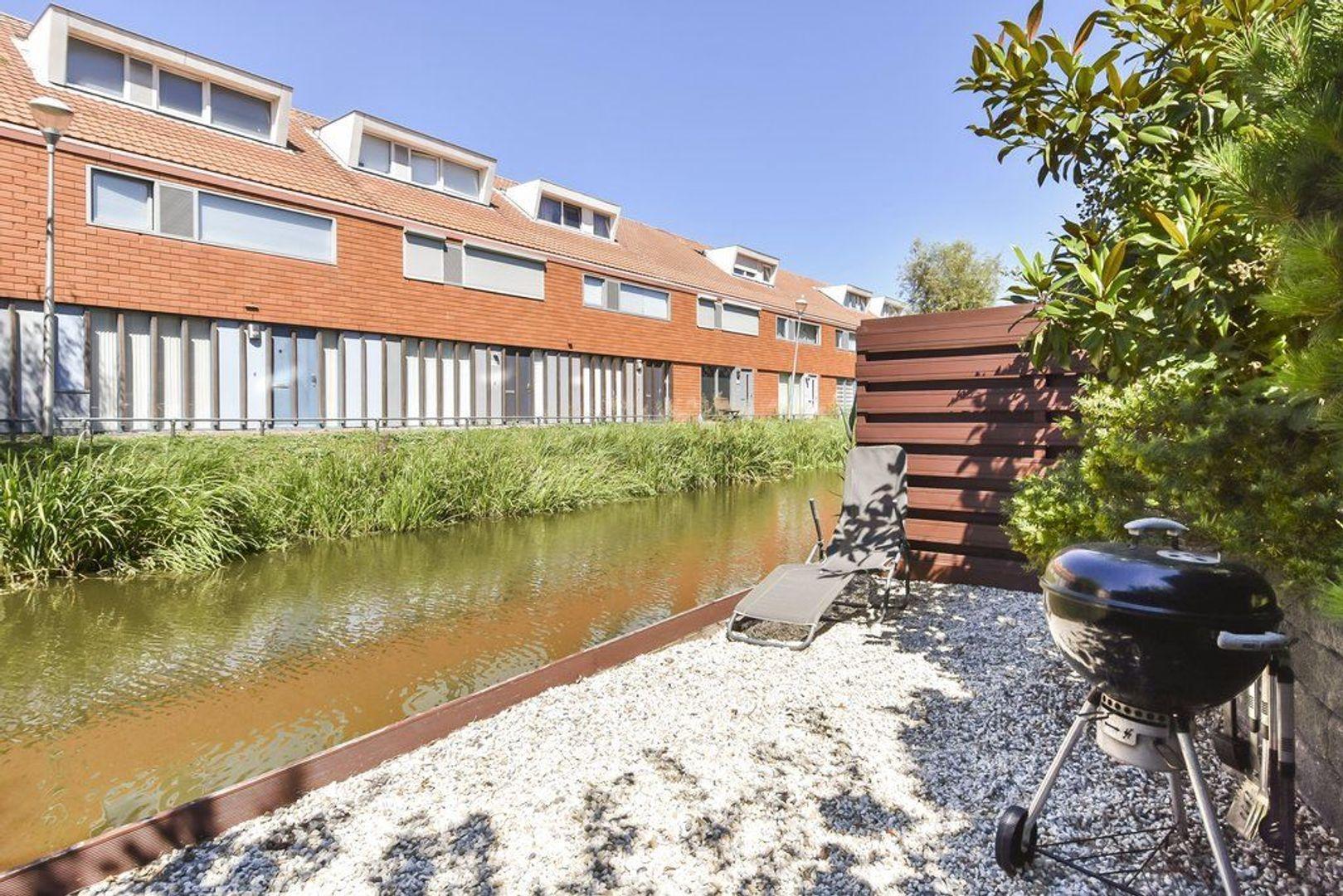 Van Veendijk 13, Den Haag foto-18
