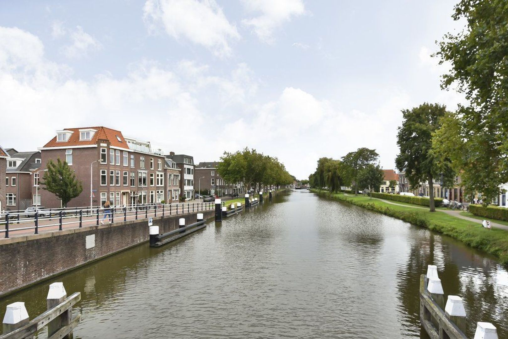 Nieuwe Langendijk 3, Delft foto-36