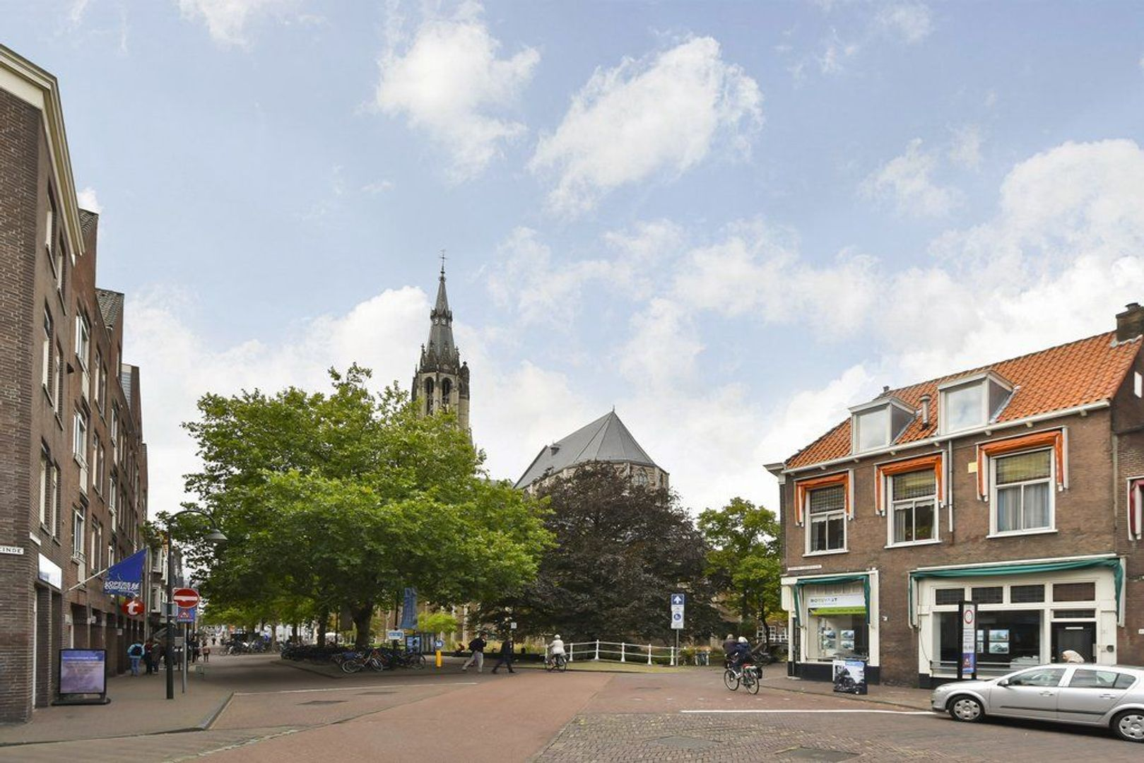 Nieuwe Langendijk 3, Delft foto-32