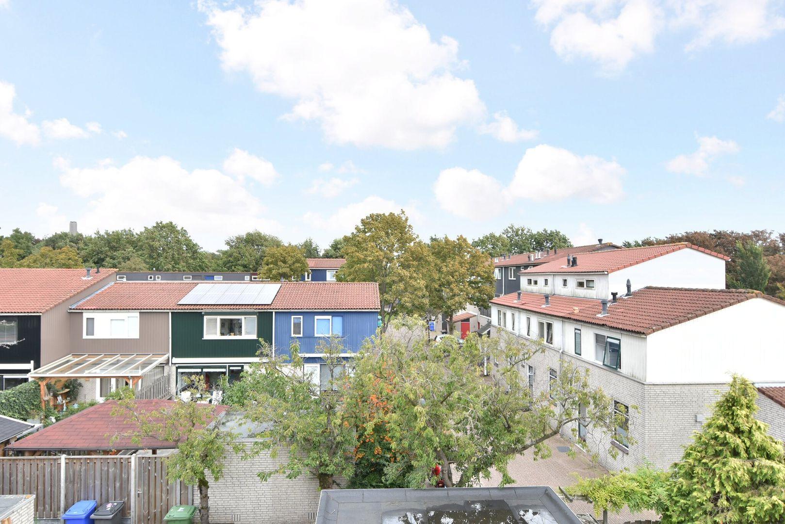 Kiekendiefhof 18, Delft foto-36