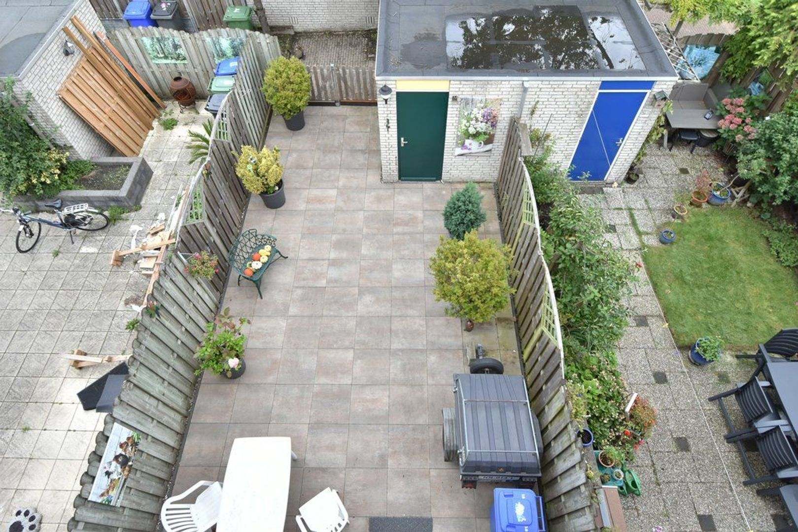 Kiekendiefhof 18, Delft foto-30