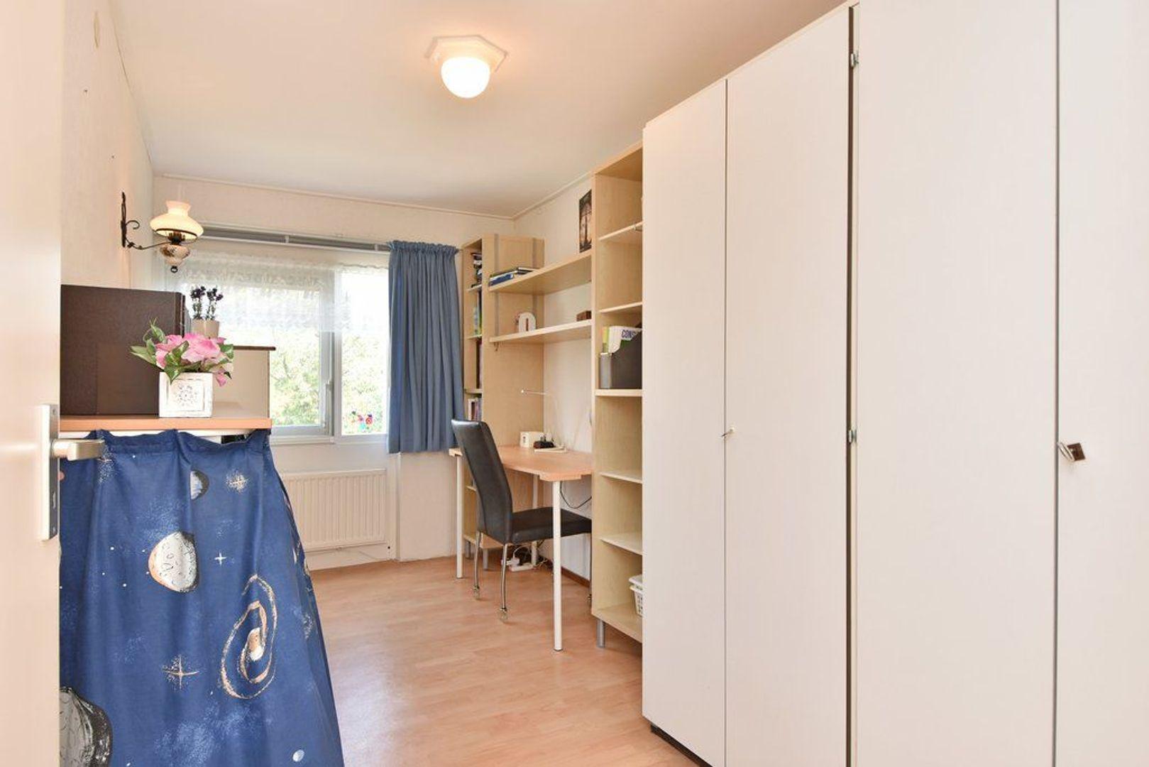 Kiekendiefhof 18, Delft foto-24