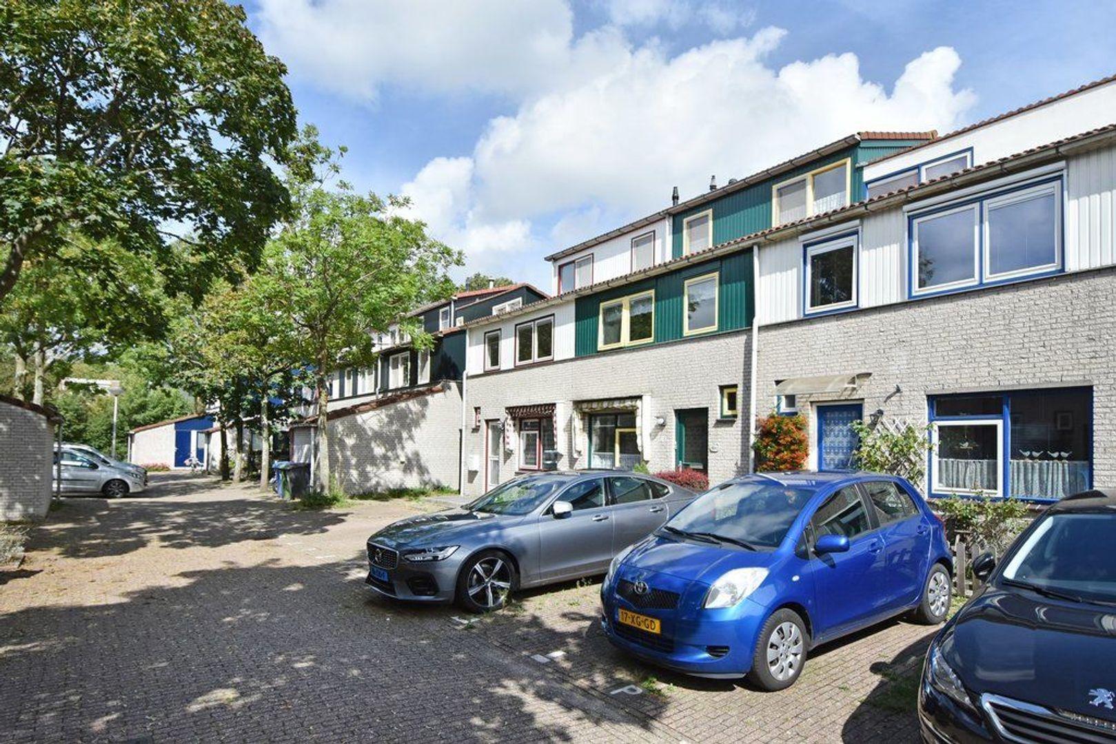 Kiekendiefhof 18, Delft foto-37